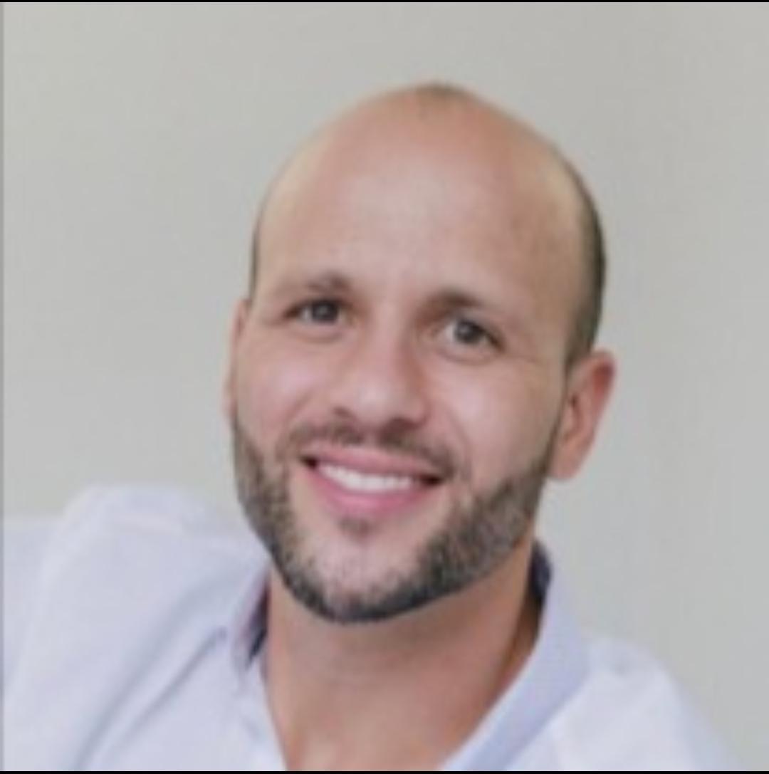 Dr. Yubany Pajón